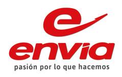 Logo Envía